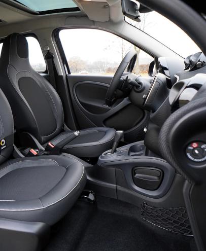 Igienizare auto cu ozon