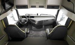 Igienizare cu ozo camioane autocamioane